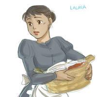 TP: Lalasa by Minuiko