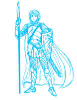 TP: Kel armor design by Minuiko