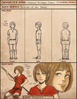 TP: Kel Design: Page by Minuiko