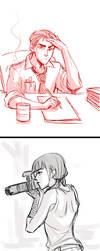 Avatar: SRU Commission 2 for Destiny-Smasher by Minuiko