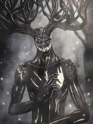 Scorchlimbs by HadesPixels