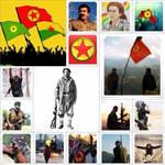 PKK- Kurdistan Workers' Party