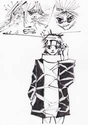 Manga is fashion