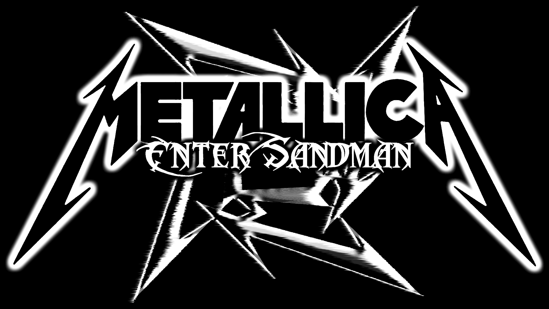 metallica enter sandman v2 0 by zerolevels on deviantart metallica logo svg metallica logo draw