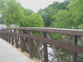 Bridge by WestytheTraveler