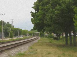 Railroad 2 by WestytheTraveler