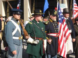 US Military Timeline by WestytheTraveler