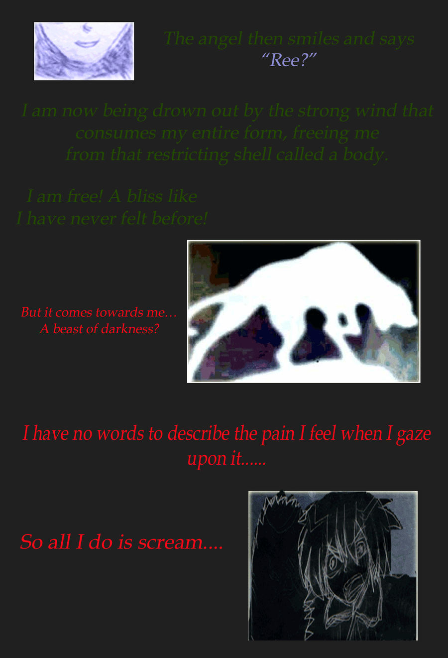 ALPFB: Page Thirteen by WestytheTraveler