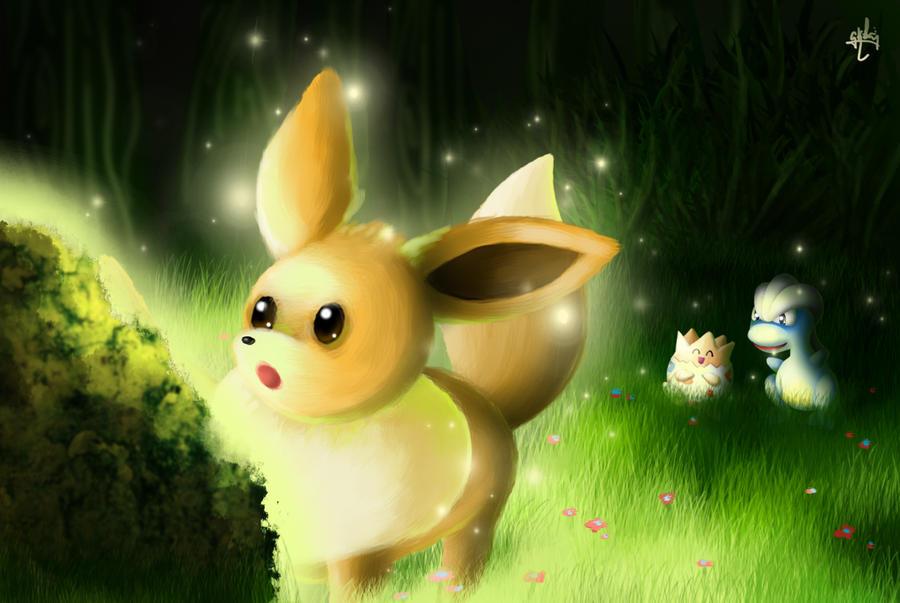 Výsledek obrázku pro moss rock pokemon