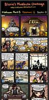Part 5: Rock Bottom