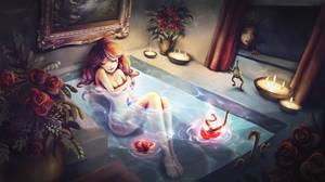 Innocence by goldfishkang