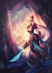 Adalia by goldfishkang