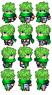Nao Sprites by WilliamPriest