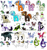 Discount Adopts (OPEN) by 1-800-ADOPT
