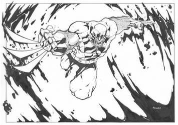 Berserker Wolverine Commission