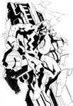 BlackBolt Inks