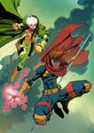 AoA Rogue n Gambit Colors