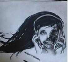 Drop Dead dj by FAH-KIT