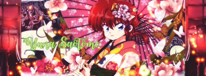 Ranma Saotome (Female) [pedido]