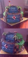 Cake Hill Zone? by sugerplumfairygirl