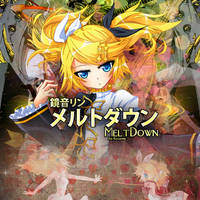 Rin Kagamine - Meltdown