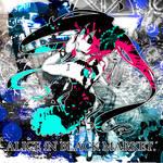 Hatsune Miku - Alice in Black Market
