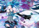 Magical Mirai Release by Vocalmaker