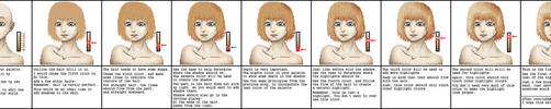 Hair Tutorial, by sammlovesyou