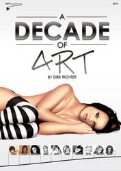A decade of art - with pre-order discount!