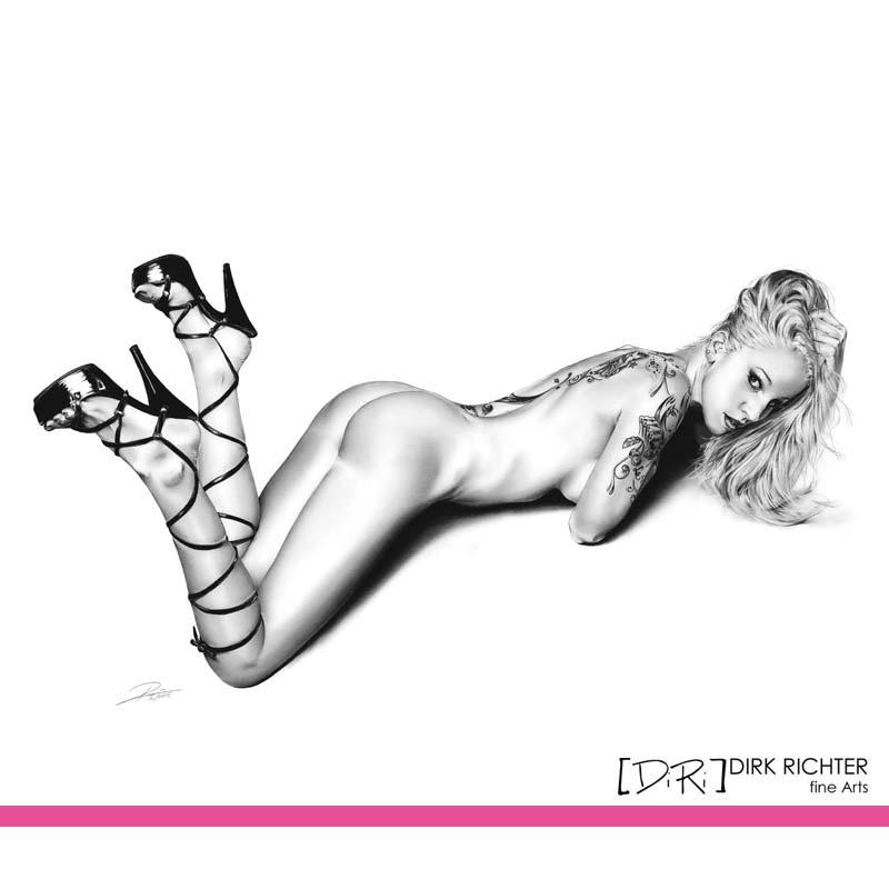 Little Eve by DiRi