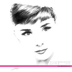 Diva #3 - Audrey
