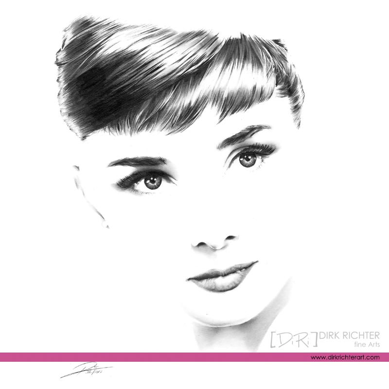 Diva #3 - Audrey by DiRi