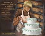 Hunger Games - The Wedding Cake - no.10