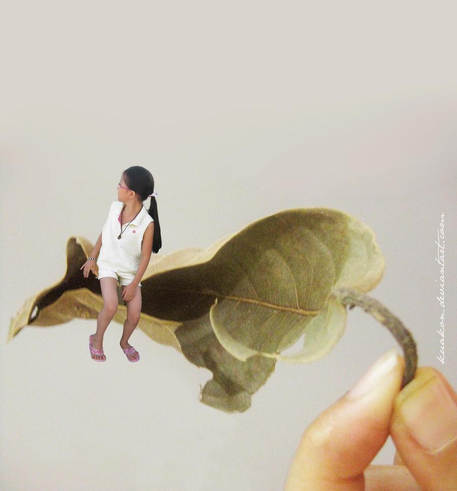 Chip Leaf