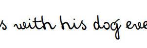 My New Cute Script Font  2014 - Coming Soon