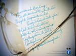 Short Poem of NTHL - Ra vuon nhat nang'