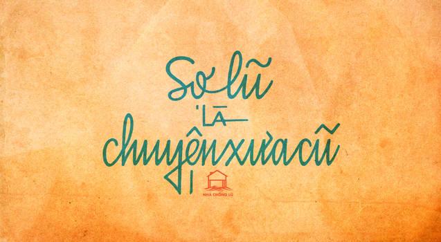 Chuyen Nha Lu - Nha Chong Lu - So lu 1