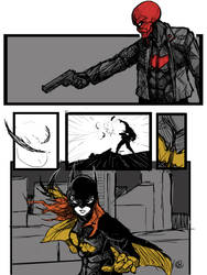 Red Hood sample page 3