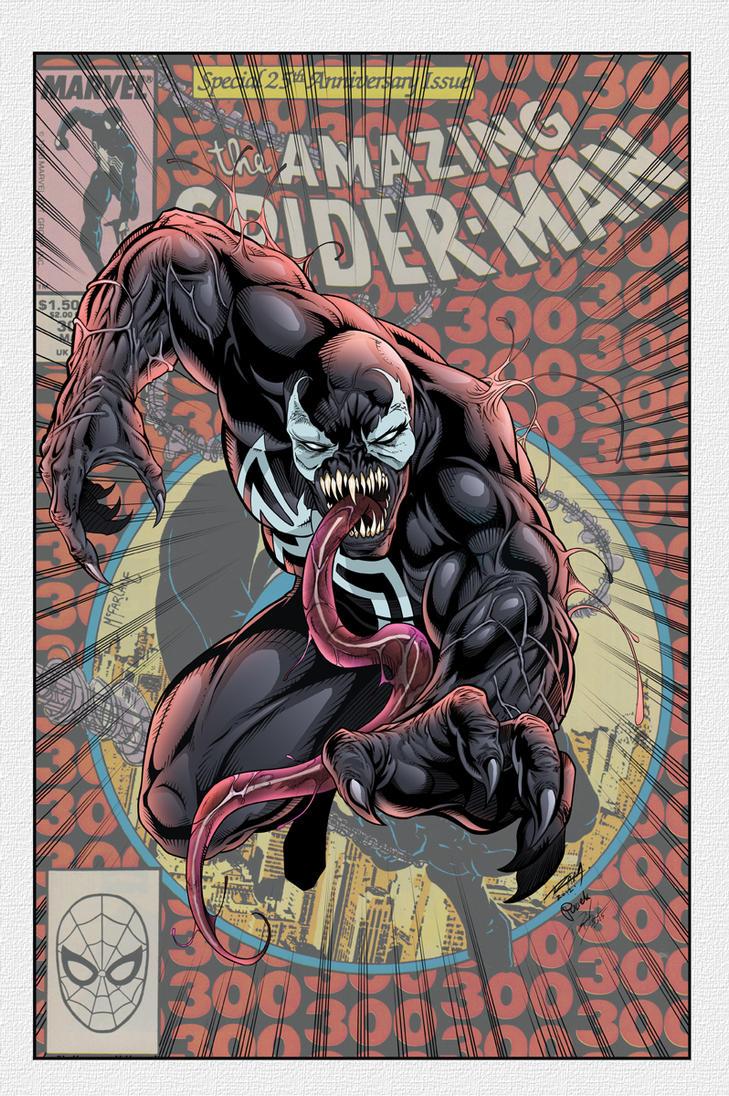 Venom by FilMFlaM