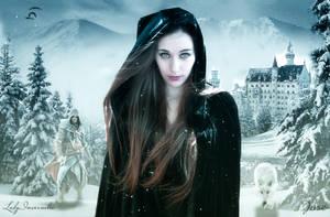 Lady Invernalia
