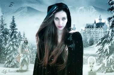 Lady Invernalia by Josepcp