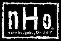 New Hedgehog Order Logo by sonamy-666