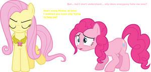 Stop hating Pinkie!