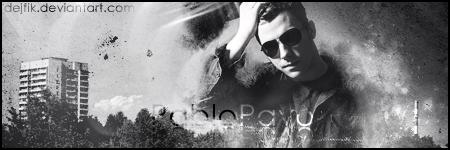 Pablopavo by Dejfik