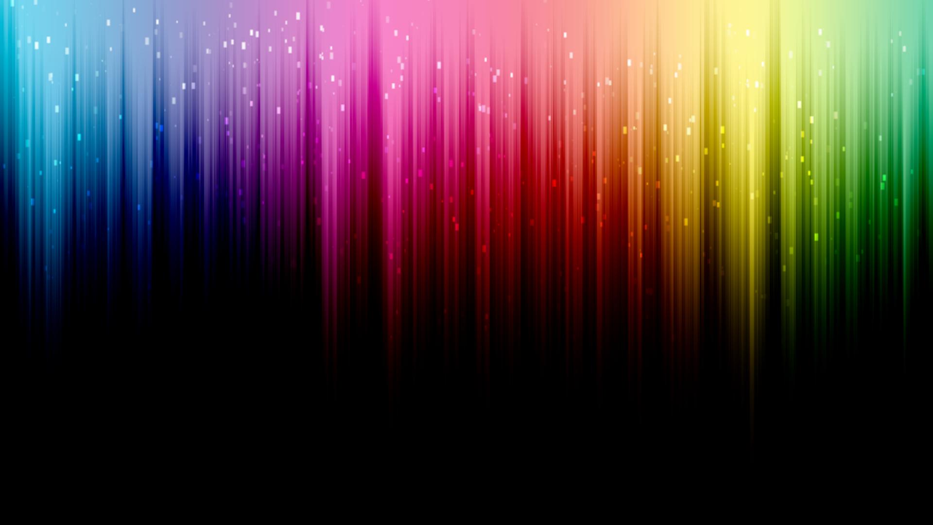 spectrum of light background - photo #11