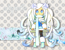 [CLOSE]Auction: Adopt by memoneo