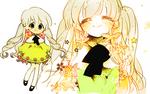 [CLOSE]Auction: Adopt a girl: Flower hair