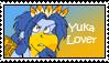 Yuka Lover Stamp by Birdy-Papa