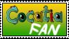 Cocatia's Serie Fan Stamp by Birdy-Papa