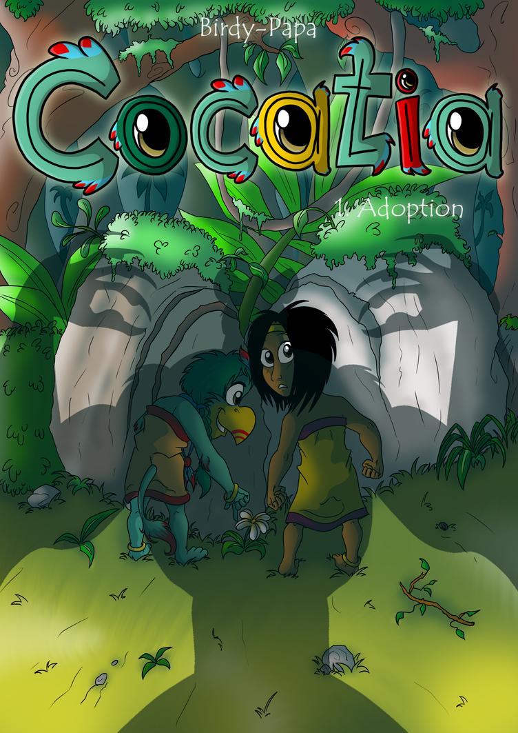 Cocatia Episode 1 - Cover by Birdy-Papa